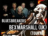 Bluesbreakers & Bex Marschall UK Live in Duiven