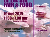 Spring = in the air Fair & Food