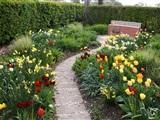 Open tuinweekend De Groene Route