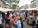 De Goeijenmarke Rommelmarkt