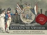 'Dag van de Bataafsche Vryheid' - levende historie