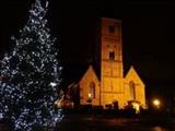 Kerstmarkt Oude Kerk Naaldwijk