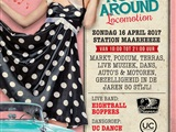 Rock Around Locomotion 3de editie