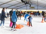 Rond on Ice - ijsbaan