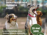 Diergeneeskunde Outdoor Event