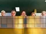 STUT theater - Drijfkracht