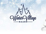 Winter Village Baarn