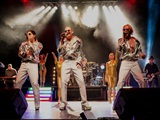 Celebrating the music of the Beegees YouWinAgain