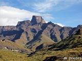 Groei & Bloei - Op safari door Drakensbergen
