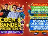 Coen & Sander Skeef Yn'e Panty