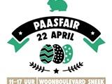 Paasfair Woonboulevard Sneek