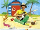 Drik Scheele - Op Vakantie Met Dirk Scheele