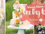 One Day Wedding Summer Edition - De Kalkovens