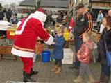 Weerselose Kerstmarkt