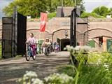 Festival Tweetakt op Fort Ruigenhoek
