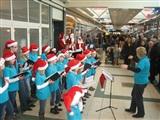 Kerstmarkt Winkelcentrum Kastelenplein