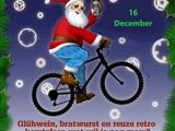 Kerstmarkt Mountainbike Museum