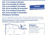Vlooienmarkt Markthallen Hoogeveen