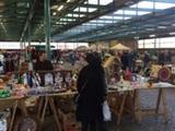 Vlooienmarkt Veemarkthal Sneek