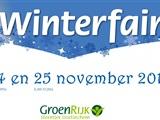 Winterfair GroenRijk Steentjes Doetinchem