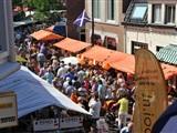 Jaarmarkt Sint-Oedenrode