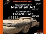 Speed & Sound Fest Meerssen