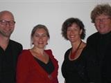 Kerstconcert Huygens Consort