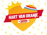 Hart van Oranje