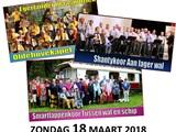Folklorefestival Wijn Zee en Tranen Hurdegaryp