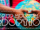 Pop-Up Museum of Adoption