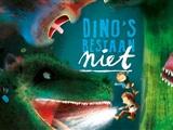 Zomerexpo Dino's bestaan niet