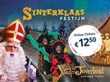 Sinterklaasfestijn in Toverland