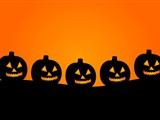 Halloween bij Recreatieboerderij Johan en Caroline