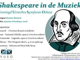 VUSO speelt Shakespeare in de muziek