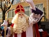 Sinterklaas Intocht Groesbeek