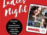 Singel 39 Ladies Night