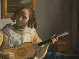 Exhibition on Screen - Vermeer