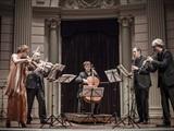 Camerata RCO speelt kwintetten van Brahms