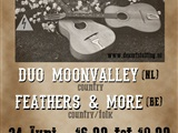 Feathers and More BE & Duo Moonvalley NL