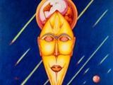 Outsider Art Kosmische Ontmoetingen