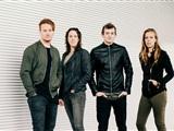 Gospelband InSalvation - Neon-tour