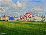 Circus Bolalou in Amersfoort