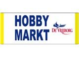 Hobbymarkt de Vrijborg