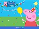 Peppa Pig- Verrassingsfeest