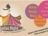 Ladies Night Sportcafé Rusheuvel
