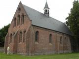 Openluchtconcert Hof te Zandekerk