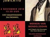 Concert Memento Jubilatio