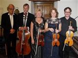Salonensemble Delta Quintet