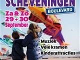 Markt Vliegerfestival Scheveningen