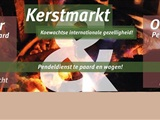 Internationale Kerstmarkt Koewacht